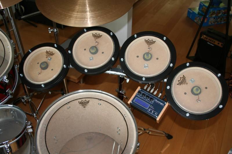 Drumtrigger